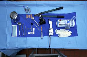 Medical-examiner