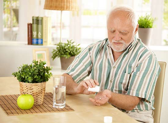 the 8 most common medications for elderly people medical products